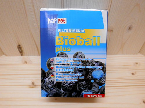 Bioball Filterkugeln Filter Plus